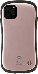 ローズゴールド iPhone11 Pro/5.8インチ iFace First Class Metallic iPhone 11