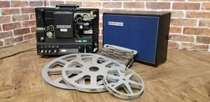 ELMO エルモ 映写機 16-AA サウンドプロジェクター 現状品 「10058」