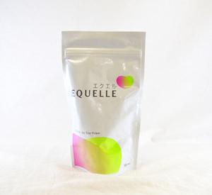 ☆大塚製薬 EQUELLE エクエル(エクオール含有食品) 224粒 1袋 賞味期限 2023年3月11日 未開封
