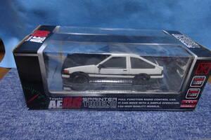 イニシャルD風 トヨタ スプリンター トレノ AE86 未使用品