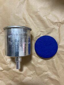 Coleman funnel ビンテージ美品 アメリカ製アルミ 金属ファンネル