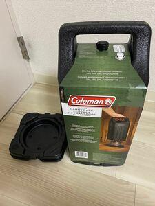 コールマンランタン 大型ケース 新品!290、295などに使えます!