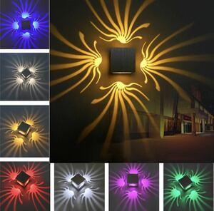 全6色 北欧風壁照明 壁掛けライト LED インテリア オブジェ 装飾 照明 ライト 綺麗 きれい 488