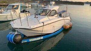 YF24 ヤマハ プレジャーボート
