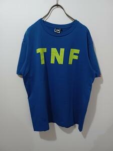 THE NORTH FACE ノースフェイス ロゴTシャツ