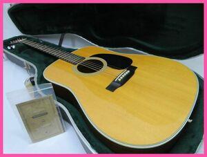 極美品 Martin マーチン D-28 アコースティックギター 2011年購入