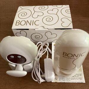 BONIC (ボニック) ホームエステ  専用ジェル1本付(3回使用)