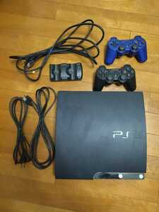 SONY PlayStation3 CECH-2000A トルネ ソフトおまけ付
