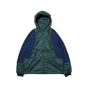THE NORTH FACE Mountain Wind Parka Forest Green 新品即決 送料無料 国内正規品 XL ノースフェイス パープルレーベル マウンテンパーカー