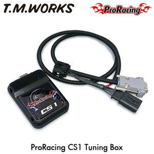 T.M.WORKS プロレーシング CS1 チューニングボックス CR-V RM1 R20A 11/12~