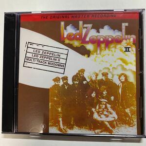 Empress Valley 1CD Led Zeppelin LED ZEPPELIN II MULTI TRACK MIXDOWNS★レッド・ツェッペリン