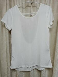 半袖Tシャツヨガウェアスポーツウェア