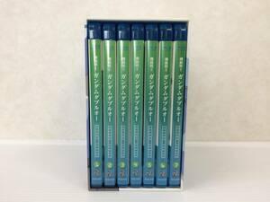 ◆[Blu-ray] 機動戦士ガンダム00 セカンドシーズン 初回版 全7巻セット BOX付き 中古品 syadv036099