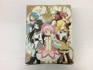◆[Blu-ray] 魔法少女まどか☆マギカ ブルーレイBOX 限定版 中古品 syadv036549