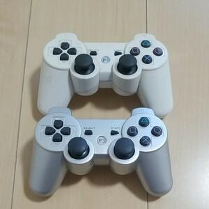 プレイステーション3コントローラー  PS3 プレステ3 2個