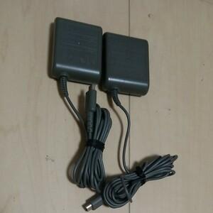 DS Lite 充電器 DSライト ds ライト 2個 任天堂