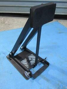即決 Pearl パール製 バスドラムパッド 練習 消音 パッド BD-10 中古良品