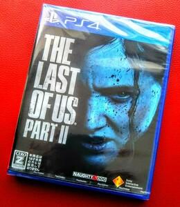 ●PS4 The Last of Us Part II●たくさんの特典コード付●コレクターズエディション版●