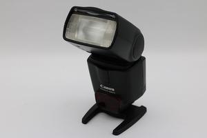□Canon キャノン SPEEDLITE 430EX II スピードライト ストロボ 中古良品