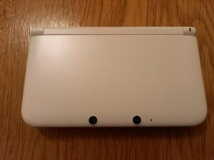 ニンテンドー3DS LL 任天堂3DS 3DSLL