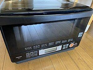 東芝 石窯ドーム スチームオーブンレンジ ER-KD7(K)