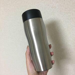 ノベルティ 非売品 SK-II MEN オリジナル メンズ 保温 保冷 水筒