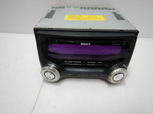 *   Sony Corporation  SONY CD/MD приемник  WX-5900MD  продаю как не рабочий