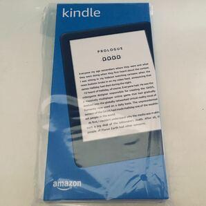 広告つき Kindle 8GB ブラック 未開封新品 フロントライト搭載 最新版