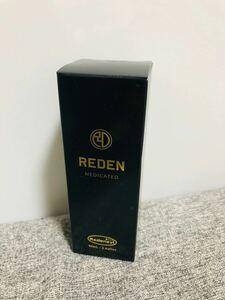 育毛剤 男性用 薄毛 スカルプローション リデン REDEN 90ml 医薬部外品 未開封品。