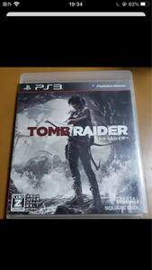 トゥームレイダー PS3