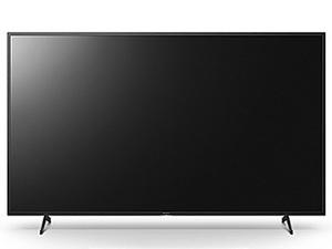 SONY BRAVIA KJ-49X8000H [49インチ] 2021年製 展示品1年保証 4K HDR相当の高画質で楽しめる4K液晶テレビ CG