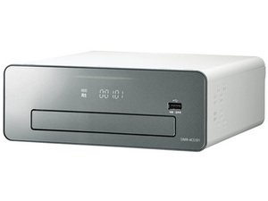 Panasonic おうちクラウドディーガ DMR-4CS201 展示美品 4K番組を高画質で録画・再生できるブルーレイ 2TB RT