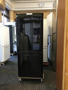 三菱 ノンフロン冷凍冷蔵庫 MR-P15E-B1 2020年製