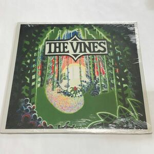 The Vines / Highly Evolved 限定カラーレコード