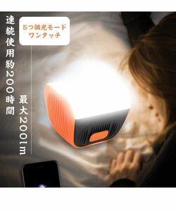 LEDランタン 高輝度 キャンプランタン usb充電式 キャンプライト