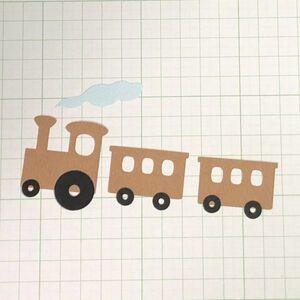 汽車(2212C)2セット★カット