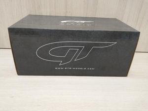 京商 1/18 ベントレーコンチネンタル GTスピード ブラックEDブルー GTS006KJ