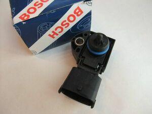 (送料込) ボルボ C30 S40 V50 燃料圧力センサー【ボッシュ製・新品】プレッシャーセンサー 31272733 31251446等