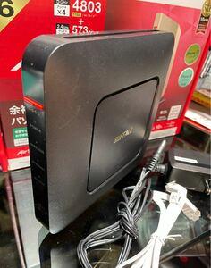 バッファローWiFi 無線LAN ルーター WSR-2533DHP BUFFALO Wi-Fiルーター