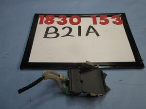 【保証アリ】 デイズルークス B21A カメラ ユニット ☆衝突被害軽減システム ☆3B20 ☆前期 ☆ADAS