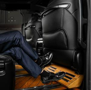 トヨタ アルファード ヴェルファイア 30シリーズ 2016-2020 シートカバー 車 内装 パーツ 革 レザー カバー 運転席 助手席 黒