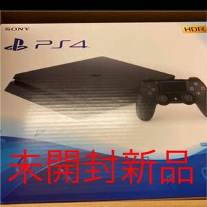 SONY PlayStation4本体プレイステーション