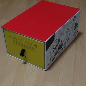 未使用新品 BRUNO コンパクトホットプレート ホワイト BOE021-RD ブルーノ 赤 イデア ライザップ マルコ