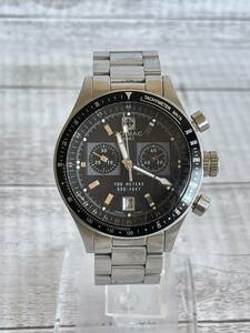 SF0309-59I ZODIAC 1882 ZO3807 クロノグラフ 腕時計 ゾディアック 箱付き