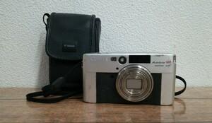 送料無料 ジャンク Canon Autoboy 120 カメラ 中古 #1009