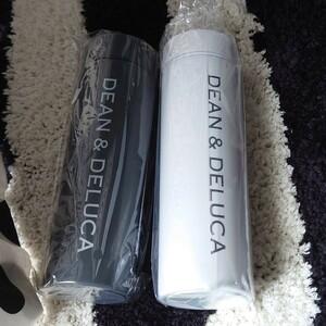 DEAN & DELUCA ステンレスボトル2本セット