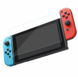 Nintendo Switch 任天堂 スィッチ 強化ガラス フィルム 9H