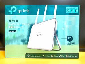 TP-Link Archer C9 無線LANルーター