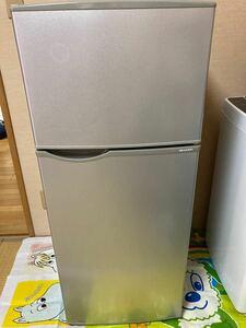 シャープ冷蔵庫 SJ-H12Y-S 1人暮らし用