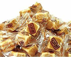 1キログラム (x 1) 株式会社天然生活 訳あり あんこギッシリ六方焼 どっさり1kg 個包装で食べやすい!和菓子好き必見!ま